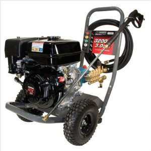 Maxus 3200 PSI Cold Water Gas Powered Pressure Washer