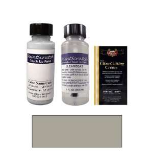 Metallic Paint Bottle Kit for 2012 Mercedes Benz GLK Class (792/9792