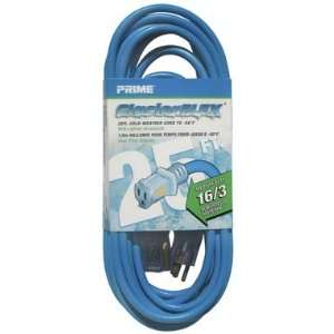 Wire & Cable CW511625 Cold Weather Extension Cord