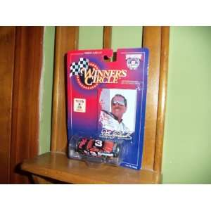Winners Circle Dale Earnhardt Toys R Us Special