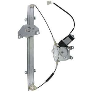 VDO WL44104 Mitsubishi Mirage Front Window Motor with