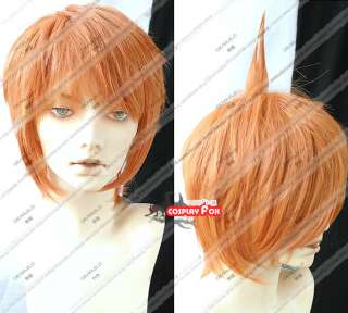 Angel Beats Otonashi Yuzuru Ver2 Cosplay Wig Costume