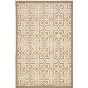 Safavieh Courtyard Collection CY7931 79A18 6 Feet 7 Inch