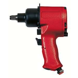 JET 1/2 Sqr. Dr. Heavy Duty Industrial Impact Wrench