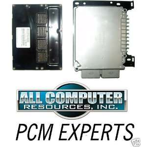 2001 2002 Dodge Caravan Engine Computer PCM ECU ECM
