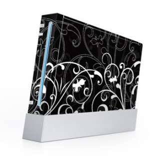 Nintendo Wii Console System Skins Covers Cases Decals