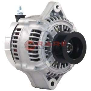 ALTERNATOR JOHN DEERE MARINE ENGINE 6081AFM01 6081AFM75