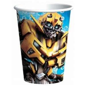 Transformers 9oz Paper Cups Case Pack 4