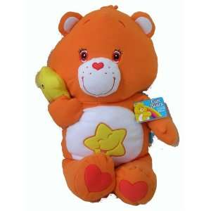 Care Bears Cuddle Plush Doll  Laugh A Lot Bear pillow Toys & Games