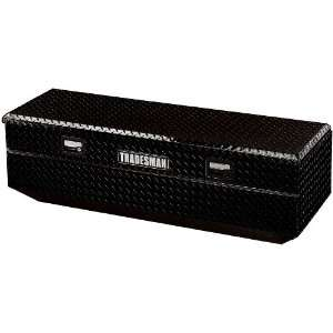 Tradesman 56 inch Aluminum Full Size Flush Mount Tool Box