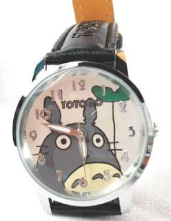 MY NEIGHBOR TOTORO Anime Cute Wrist Watch Brand NEW V3