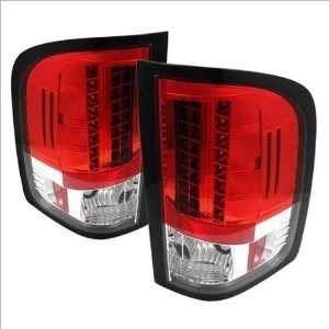 Spyder LED Euro / Altezza Tail Lights 10 Chevrolet