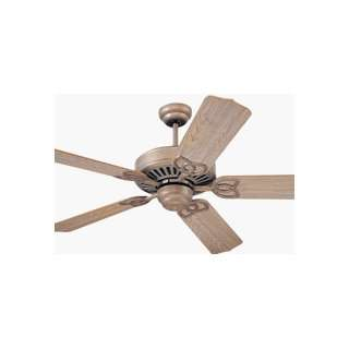 Monte Carlo 5TX52OC Titan XL Ceiling Fan Old Chicago Finish with