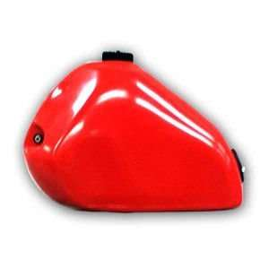 Clarke Gas Tanks Honda XR185 200 & XL200R (1978 1981) & (1982