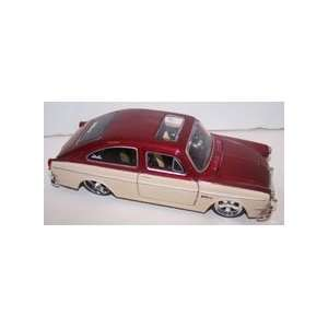 Maisto 1/24 Scale Diecast Custom Shop Series 1967