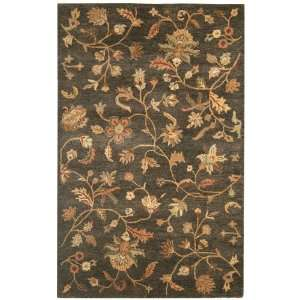 Collection Traditional Hard Twist Rug 2.60 x 8.00.