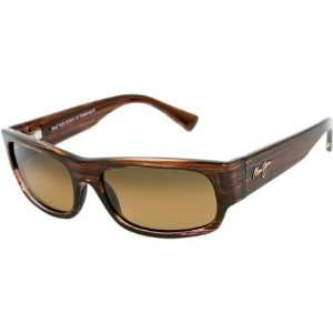 Maui Jim Lava Flow Sunglasses   Polarized Sports