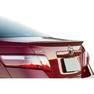 07 11 Toyota Camry Factory Style Spoiler   Painted or