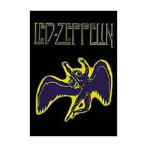 Led Zeppelin   Swan Song Patio, Lawn & Garden