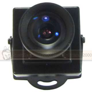 Effio E DSP SONY CCD Camera, Color Video Camera, 650TVL HD, Low