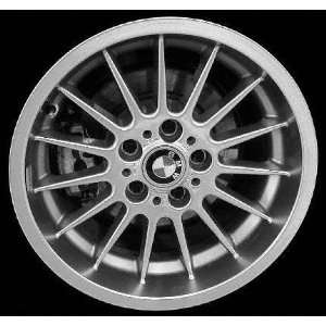 00 BMW 528IT 528 it ALLOY WHEEL RIM 16 INCH, Diameter 16, Width 7 (15