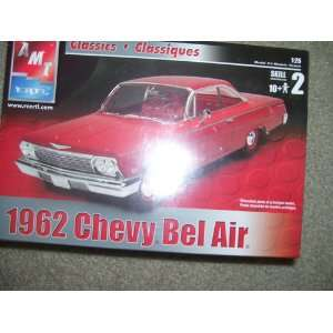 1962 Chevy Bel Air Toys & Games