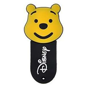 Bear Design Rubber USB Flash Memory Flash Drive U Disk Electronics