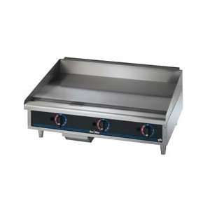 Star Manufacturing 636TD Commercial Griddle   Gas