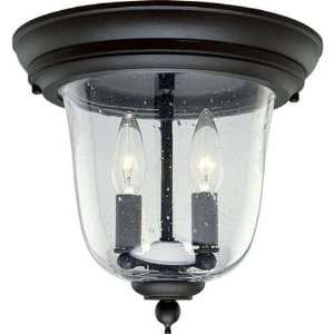 Progress Lighting P5562 31 Ashmore Textured Black Outdoor