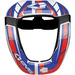 EVS R4 Graphics Kit Adult Race Collar Off Road Motorcycle Body Armor