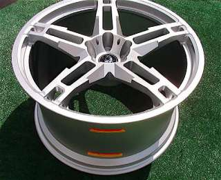 NEW Genuine Champion Motorsport MONOLITE Lamborghini Gallardo FORGED
