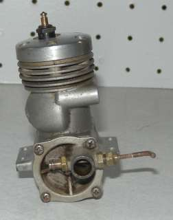 Dooling .29 Model Airplane Engine 11428 VTG 29 Gas Powered Plane Power