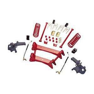 Rancho Suspension RS6489 Lift Kit Automotive