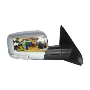 Dodge Ram Heated Power Replacement Passenger Side Mirror