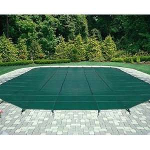 Safety Cover for 20 ft x 40 ft Pool   15 Year Warranty Sports