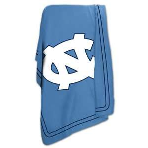 North Carolina Tar Heels 50 x 60 Classic Fleece Throw