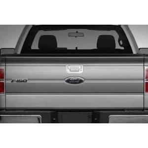com Ford F 250 F 350 2008 10 Chrome SES Chrome Tailgate Handle Cover