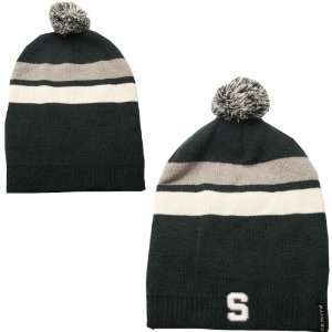 Michigan State Spartans Revolutionary Knit Hat