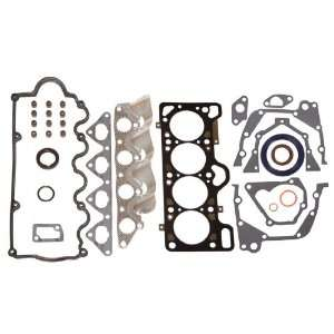 Evergreen FS55010 Hyundai G4E SOHC Full Gasket Set Automotive