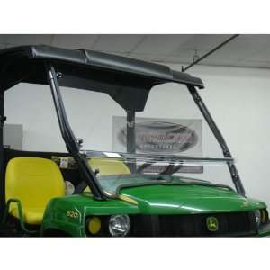 UTV JDGXUV LXN Lexan Windshield For John Deer Gator XUV Automotive