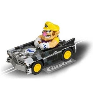 Carrera Go Mario Kart Slot Car Race Set 143 Scale Toys