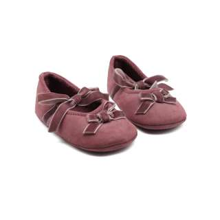 US New NWT Mary Jane Infant Baby Girls Toddler Soft Lovely Kids Shoes