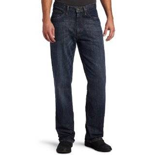 Lee Mens Premium Select Relaxed Straight Leg Jean Clothing