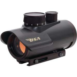OPTICS RD30CP 30MM MATTE BLACK FINISH RED DOT SIGHT