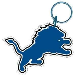 Detroit Lions NFL Key Ring by Wincraft