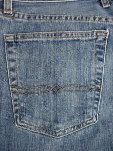 LUCKY BRAND Dungarees Mens Denim Jeans size 32