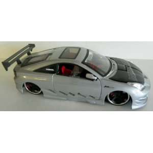Jada Toys 1/24 Scale Diecast Import Racer Series Toyota