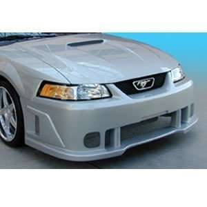 Ford Mustang Erebuni Shogun Style 99 Full Body Kit