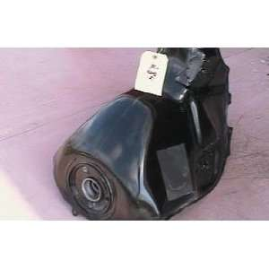 2005   2006 Honda CBR 600 RR Gas Tank Automotive