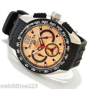 Invicta Mens 1849 S1 Rally Racing Collection Quartz Chronograph Watch